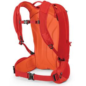 Osprey Kamber 22 Backpack Men Ripcord Red